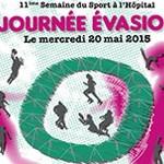 Journée Evasion au Stade de France – Mercredi 20 mai