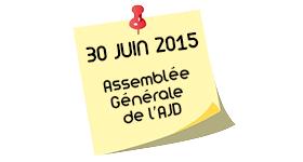 Assemblée Générale de l'Aide aux Jeunes Diabétiques