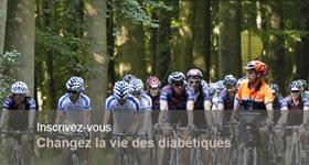 mHealth Grand Tour : une course cycliste unique en son genre !