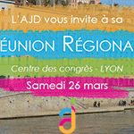 SAVE THE DATE – Samedi 26 mars 2016