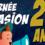 Journée Évasion – Premiers de cordée fête ses 20 ans !